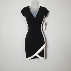 Almost Famous Sheath Dress - US Junior XS